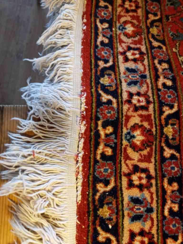 תקיון שטיחים במשרדים