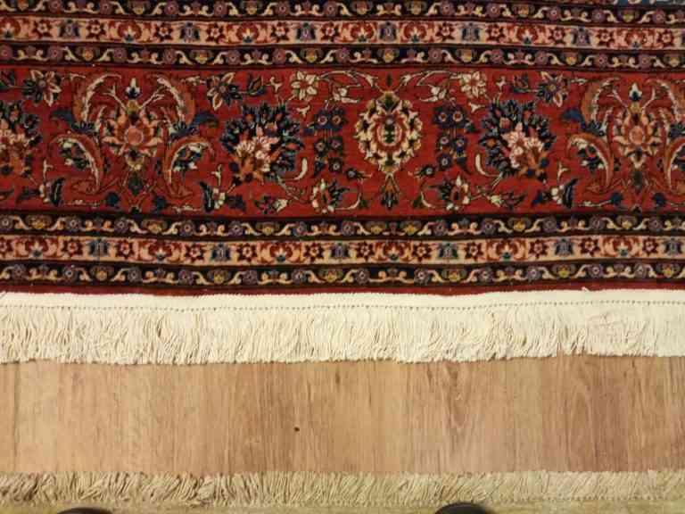 תיקון שטיח מקיר לקיר