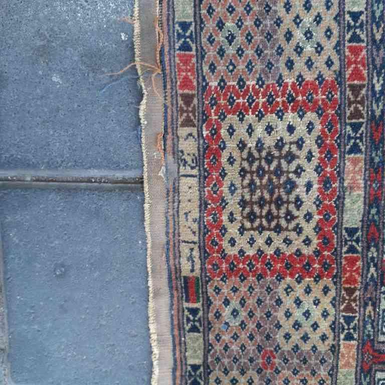 תיקון של כל סוגי השטיחים