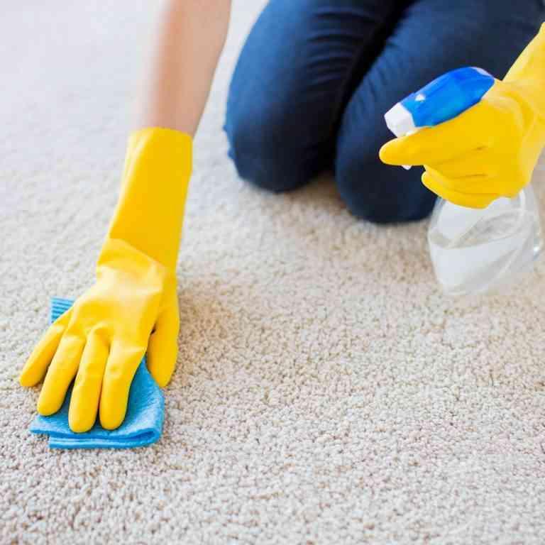 ניקוי שטיחים משרדים